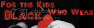 ★For the Kids Who Wear Black★