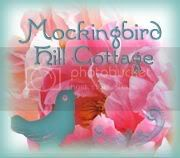 Mockingbird HillCottage