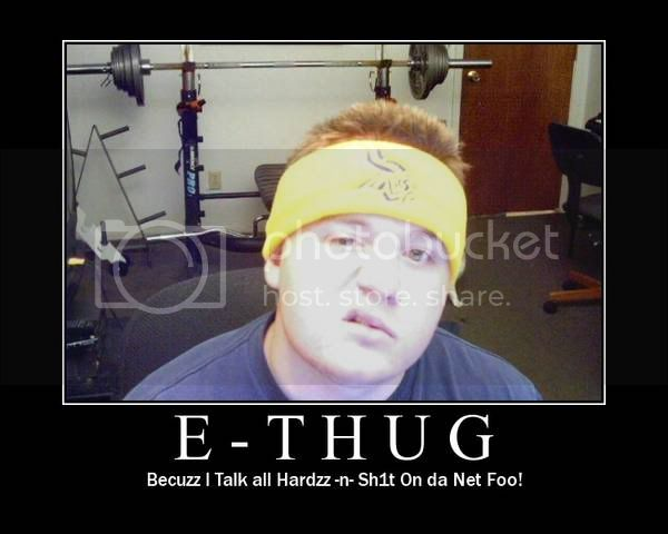 e thug